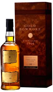 金波摩艾雷1964單一麥芽蘇格蘭威士忌700ML, 42.4%