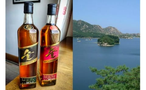 north korea is going to launch samilpo whisky